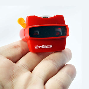 World's Smallest View-Master