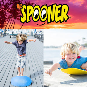 Freestyle Spooner Boards
