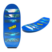 Load image into Gallery viewer, Pro Spooner Board - Blue with Scene Grip Tape