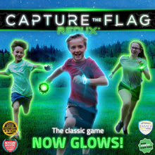 Load image into Gallery viewer, Starlux Capture the Flag Redux