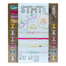 Load image into Gallery viewer, STMT D.I.Y. Wire Writer Jewelry Kit