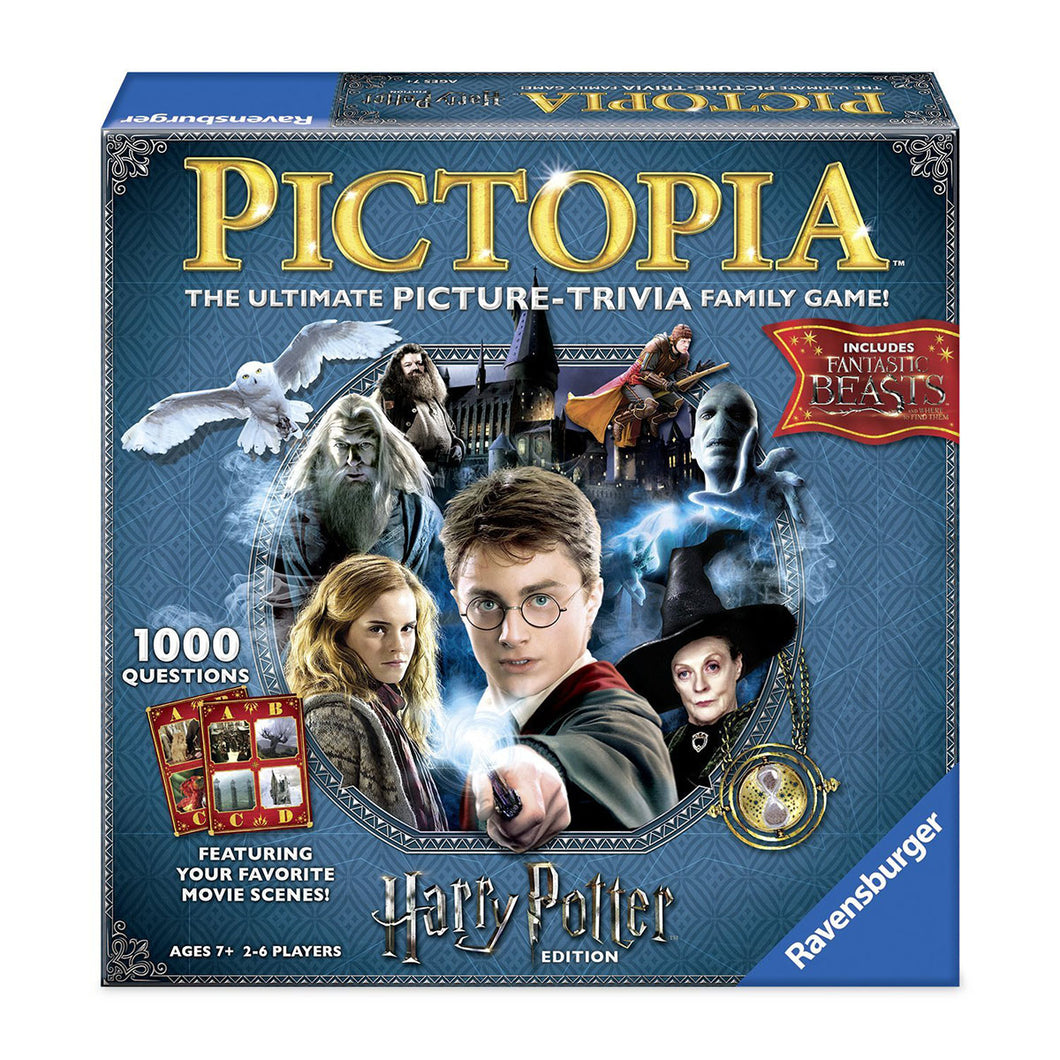 Pictopia - Harry Potter from Ravensburger