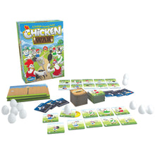 Load image into Gallery viewer, Chicken War from ThinkFun