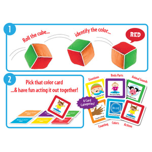 Roll & Play from ThinkFun