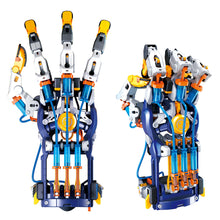 Load image into Gallery viewer, Mega Cyborg Hand from Thames & Kosmos