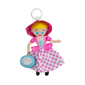 Bo Peep Clip-On Toy Story Baby Toy
