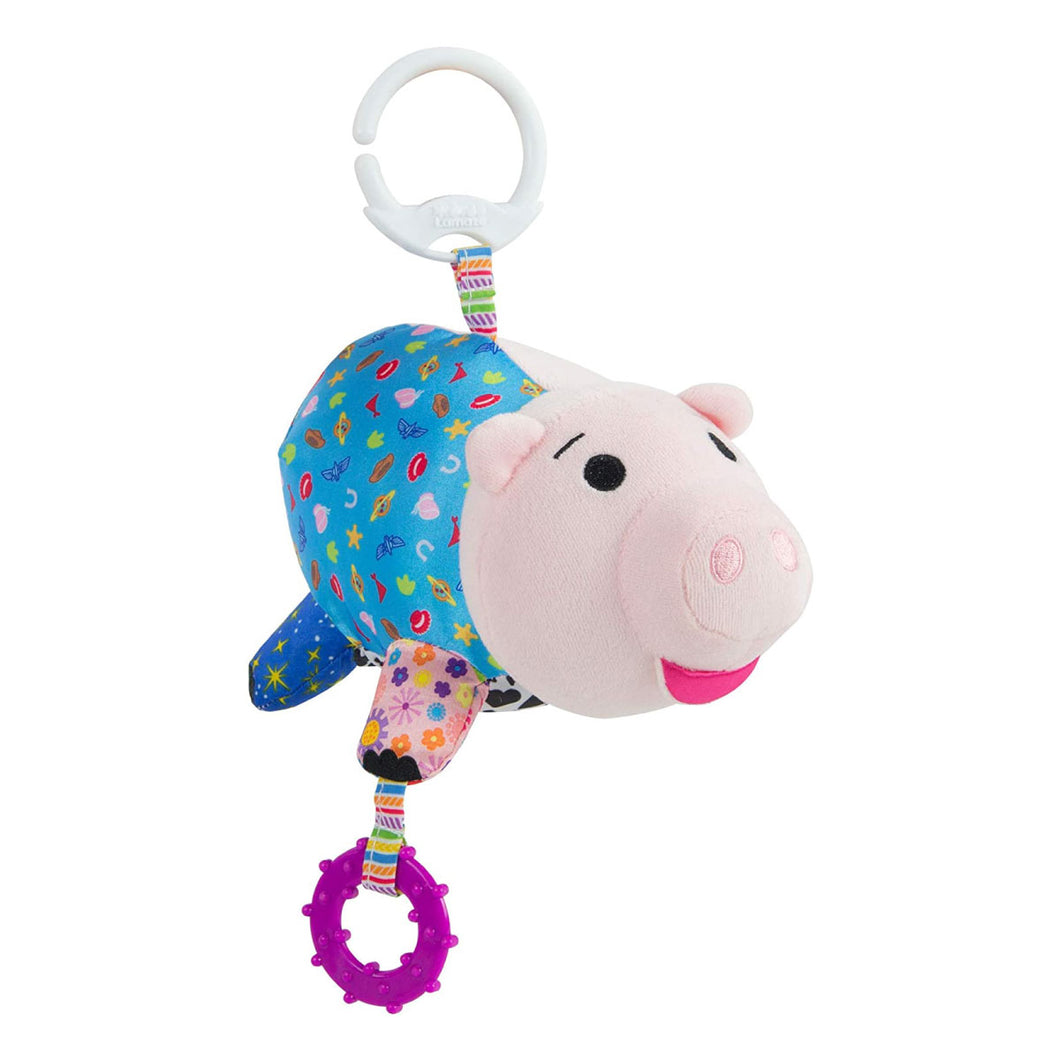Hamm Clip-On Toy Story Baby Toy