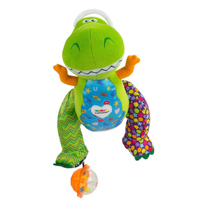 Rex Clip-On Toy Story Baby Toy