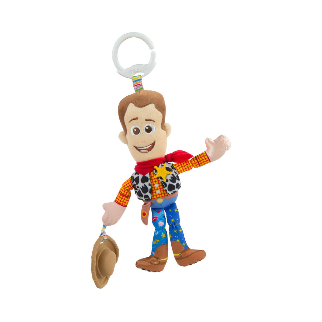 Woody Clip-On Toy Story Baby Toy