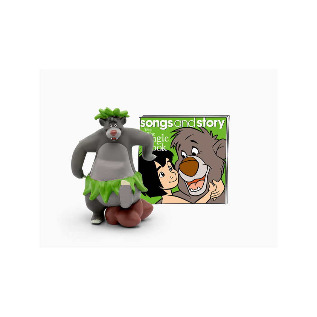 Jungle Book - Story Tonie