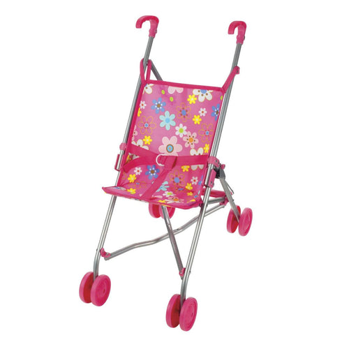 Baby Doll Umbrella Stroller from Toysmith