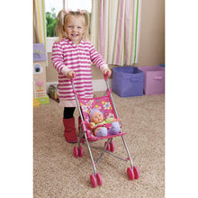 Load image into Gallery viewer, Baby Doll Umbrella Stroller from Toysmith