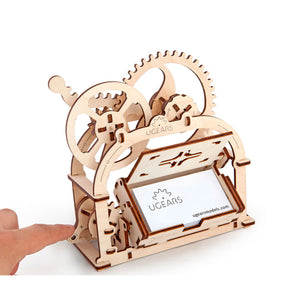 UGears Mechanical Etui Box