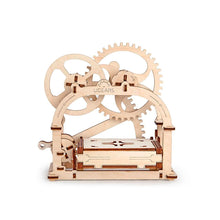 Load image into Gallery viewer, UGears Mechanical Etui Box