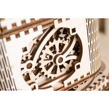 Load image into Gallery viewer, UGears Treasure Box