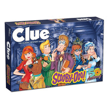 Load image into Gallery viewer, Clue: Scooby Doo from USAOpoly