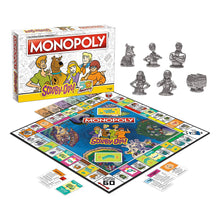 Load image into Gallery viewer, Monopoly: Scooby Doo from USAOpoly