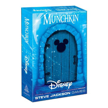 Load image into Gallery viewer, Munchkin: Disney Edition from USAOpoly