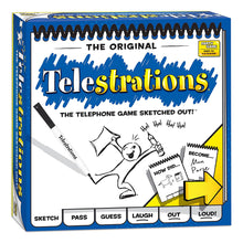 Load image into Gallery viewer, Telestrations Original from USAOpoly