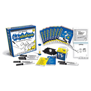 Telestrations Original from USAOpoly