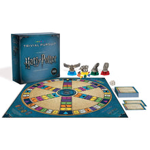 Load image into Gallery viewer, Trivial Pursuit: The World of Harry Potter Ultimate Edition from USAOpoly