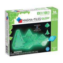 Load image into Gallery viewer, Magna-Tiles Glow 16 Piece Set from Valtech