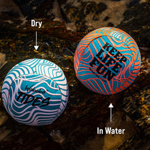 "Load image into Gallery viewer, Waboba Tides 3.6"" Water Ball"