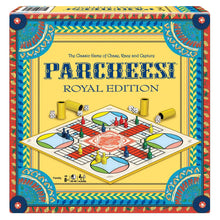 Load image into Gallery viewer, Parcheesi Royal Edition