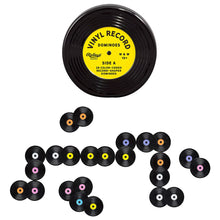 Load image into Gallery viewer, Ridley's Vinyl Record Dominoes