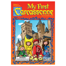 Load image into Gallery viewer, My First Carcassonne from Z-Man Games