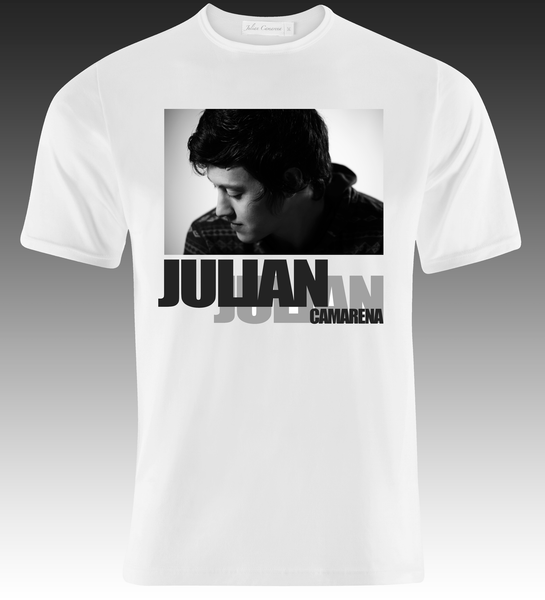 Julian Camarena Official T-Shirt
