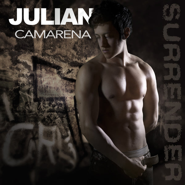 Julian Camarena - Surrender (Single)