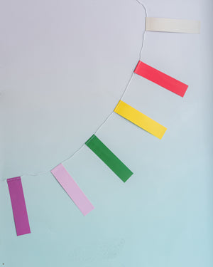 Party Bunting!