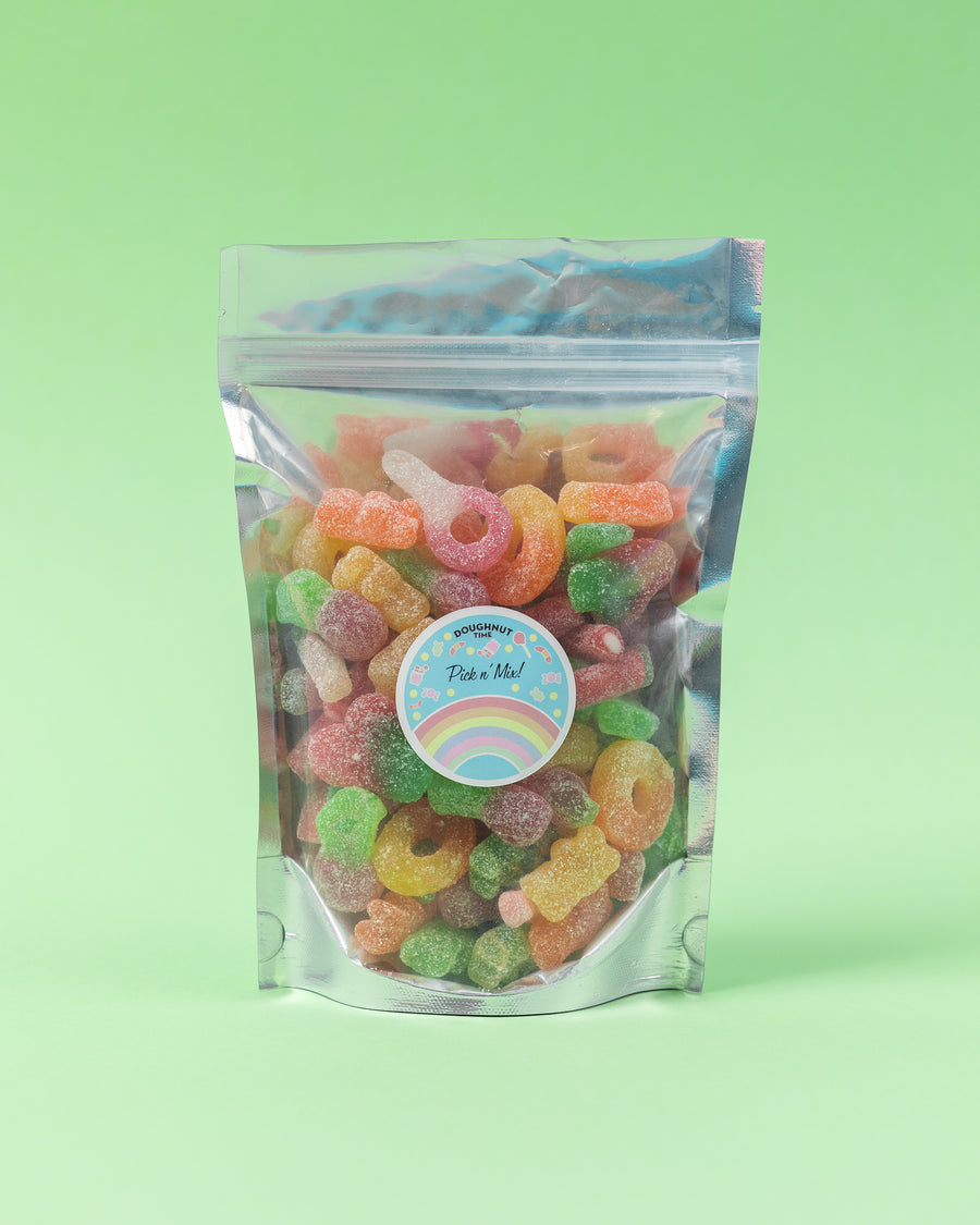 Sour Pick N' Mix