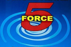 5 forse