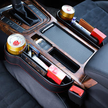 Load image into Gallery viewer, TRENDY CITY SLEEK CAR GAP ORGANIZER