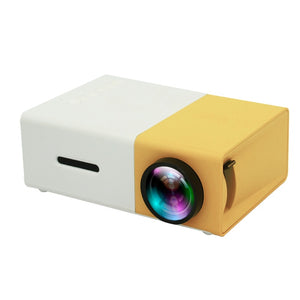 TRENDY CITY™ TINY PROJECTOR