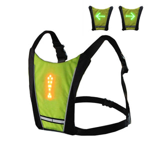 TRENDY CITY™ SMART CYCLING VEST