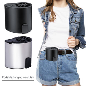 TRENDY CITY PERSONAL COOLING FAN