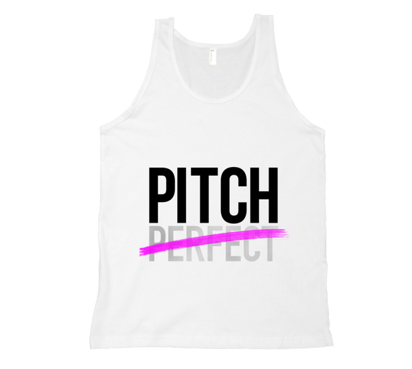 Just Pitch // Tank