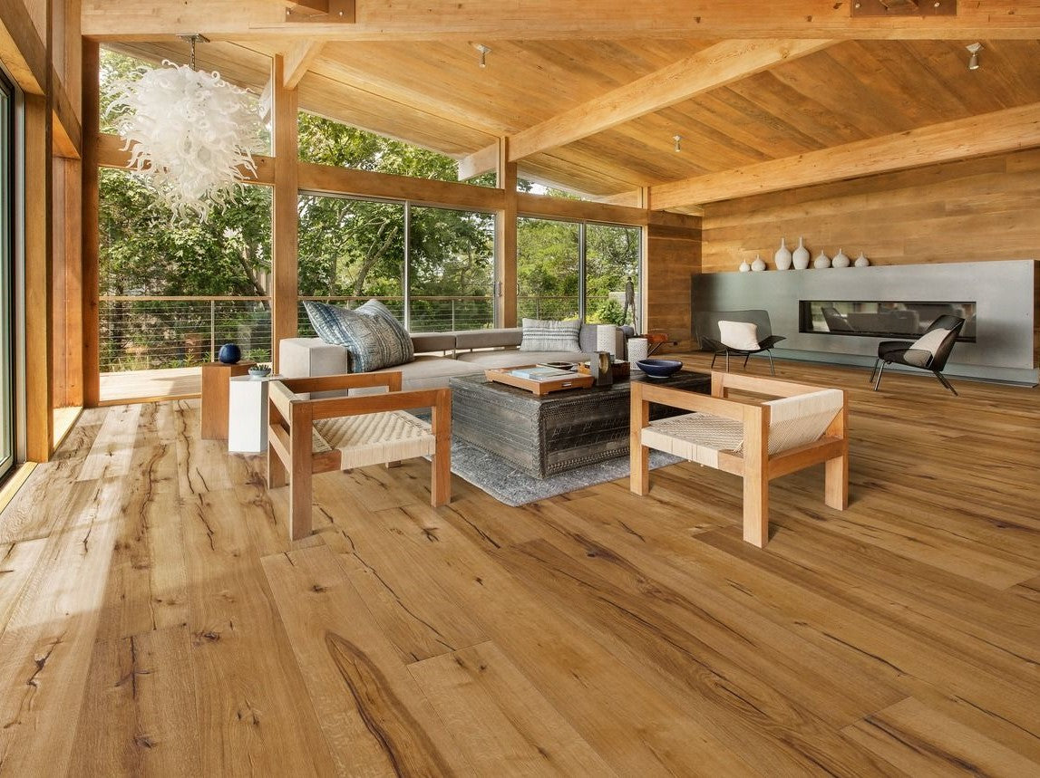 10 Shed Decor Ideas Where You Can Use Wood Flooring Planks
