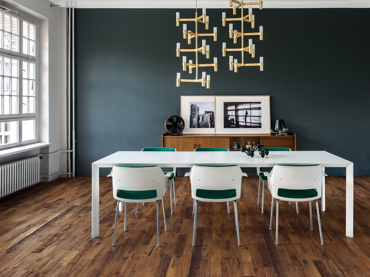 Designer Tips: Dark Wood Flooring Ideas