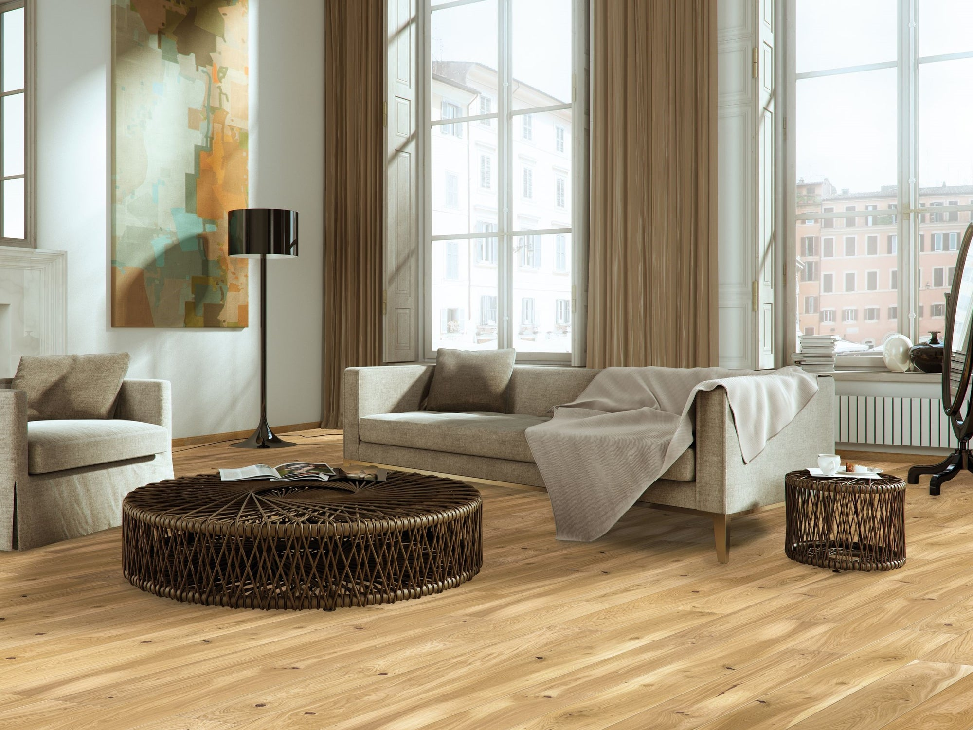 Find Out What Is the Cost Of Hardwood Floors