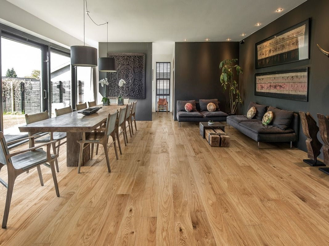 Top Techniques To Cleaning Engineered Wood Floors