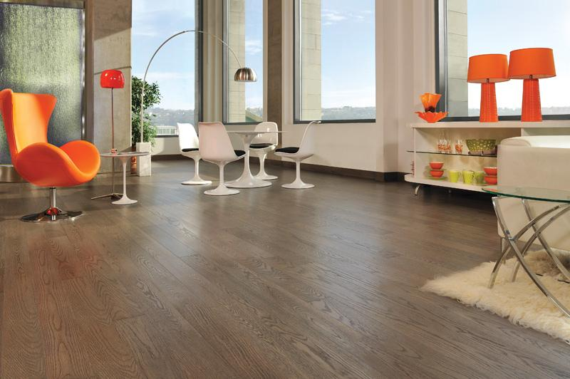 Follow our instructions for the perfect installation of your vinyl flooring