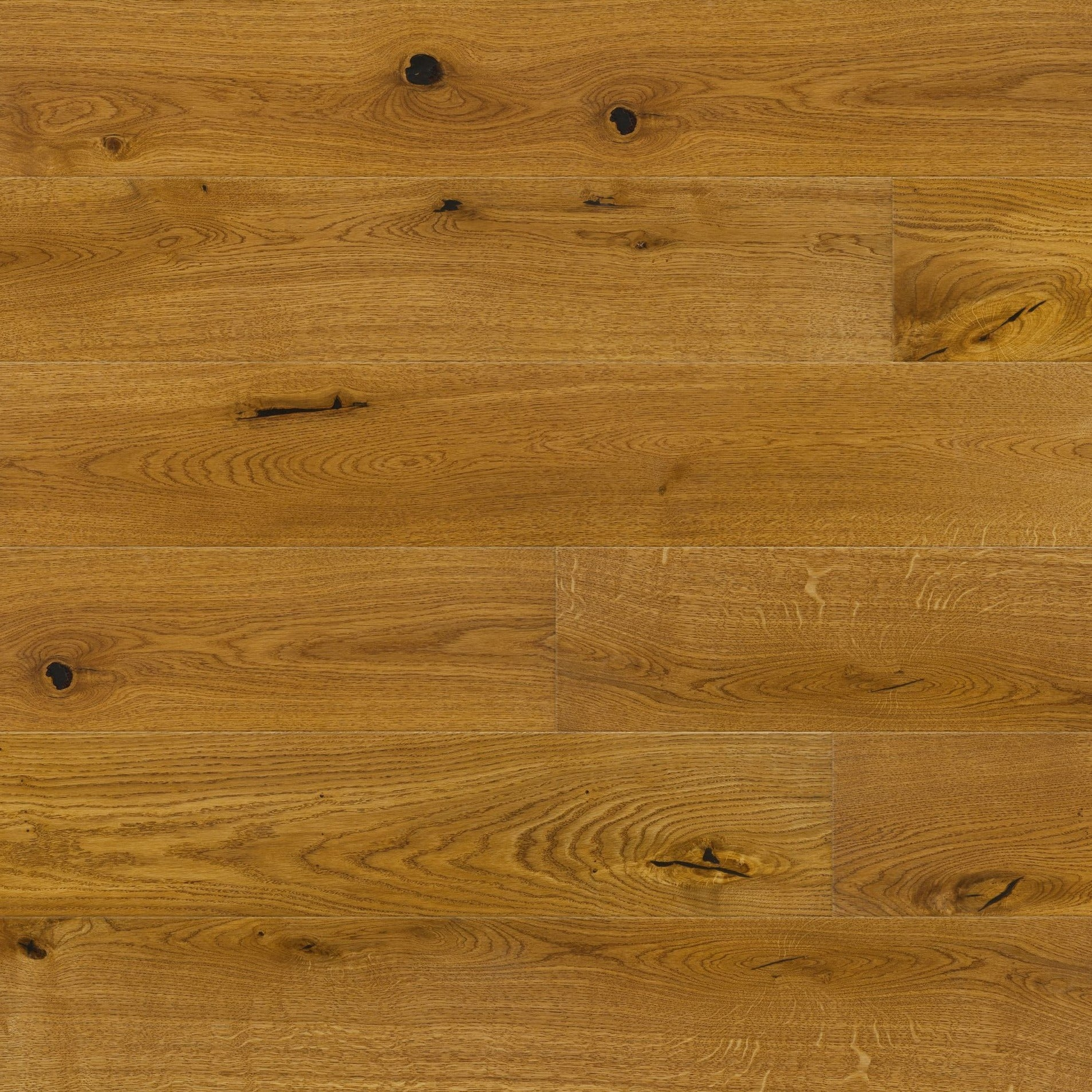 Dark matt lacquered real wood flooring board (5351828258973)