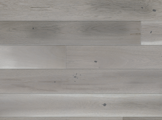 Grey matt lacquered engineered flooring (5351830028445)