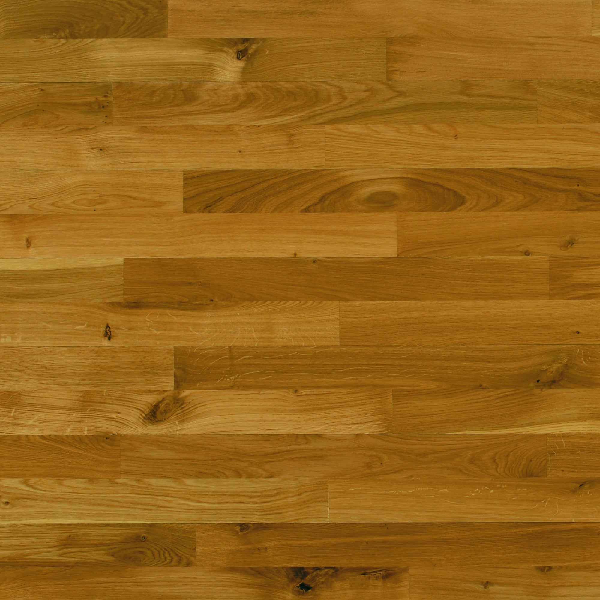 Junckers Oak Harmony 22mm