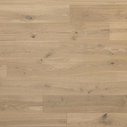 Parky Deluxe Ivory Oak Rustic