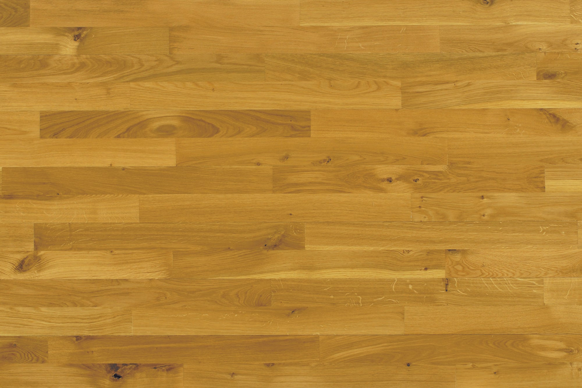 Junckers Oak Harmony 20.5mm